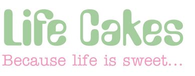 Life Cakes - Because life is sweet ...